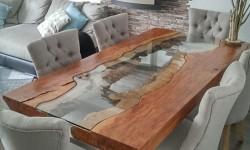 Esstische aus massivholz der tischonkel for Esstisch naturstein