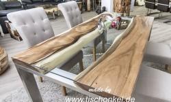tische und m bel aus suar der tischonkel. Black Bedroom Furniture Sets. Home Design Ideas