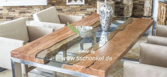 der tischonkel esstische couchtische wohndesign der tischonkel. Black Bedroom Furniture Sets. Home Design Ideas