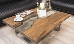 Couchtische Esstische Und Möbel Aus Recyceltem Holz Der Tischonkel