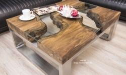 Couchtische Esstische Und Mobel Aus Recyceltem Holz Der Tischonkel