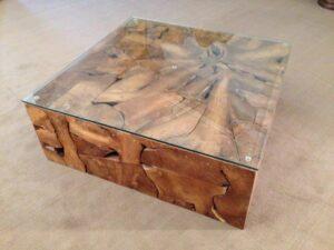 couchtisch wohnzimmertisch aus wurzelholz der tischonkel. Black Bedroom Furniture Sets. Home Design Ideas