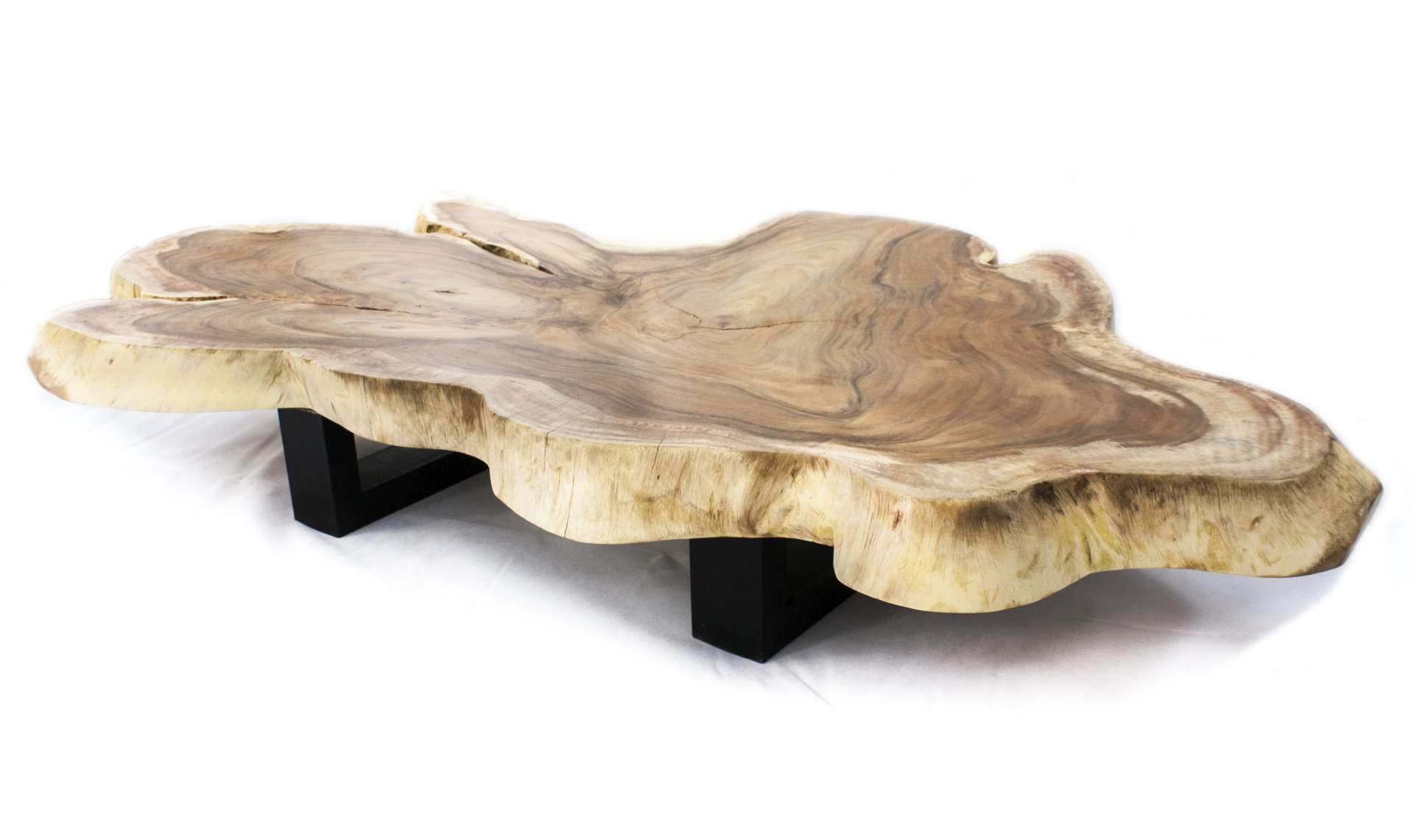 couchtisch holz baumscheibe inspirierendes. Black Bedroom Furniture Sets. Home Design Ideas