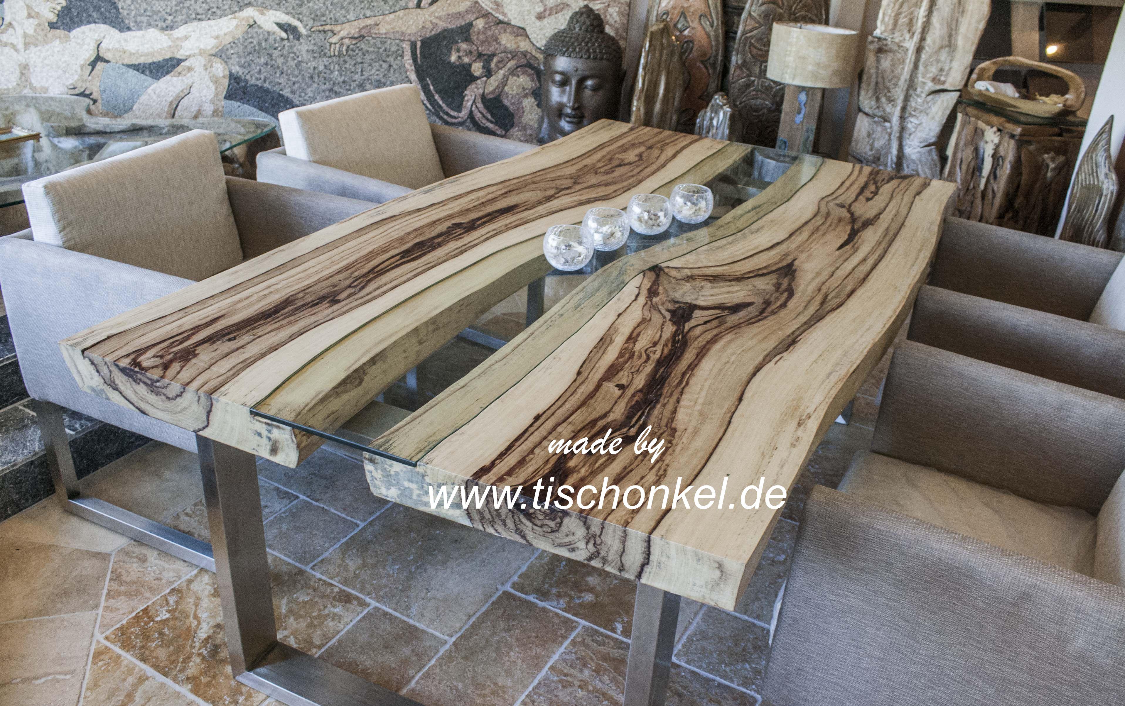 Designertisch der Extraklasse Der Tischonkel Esstische