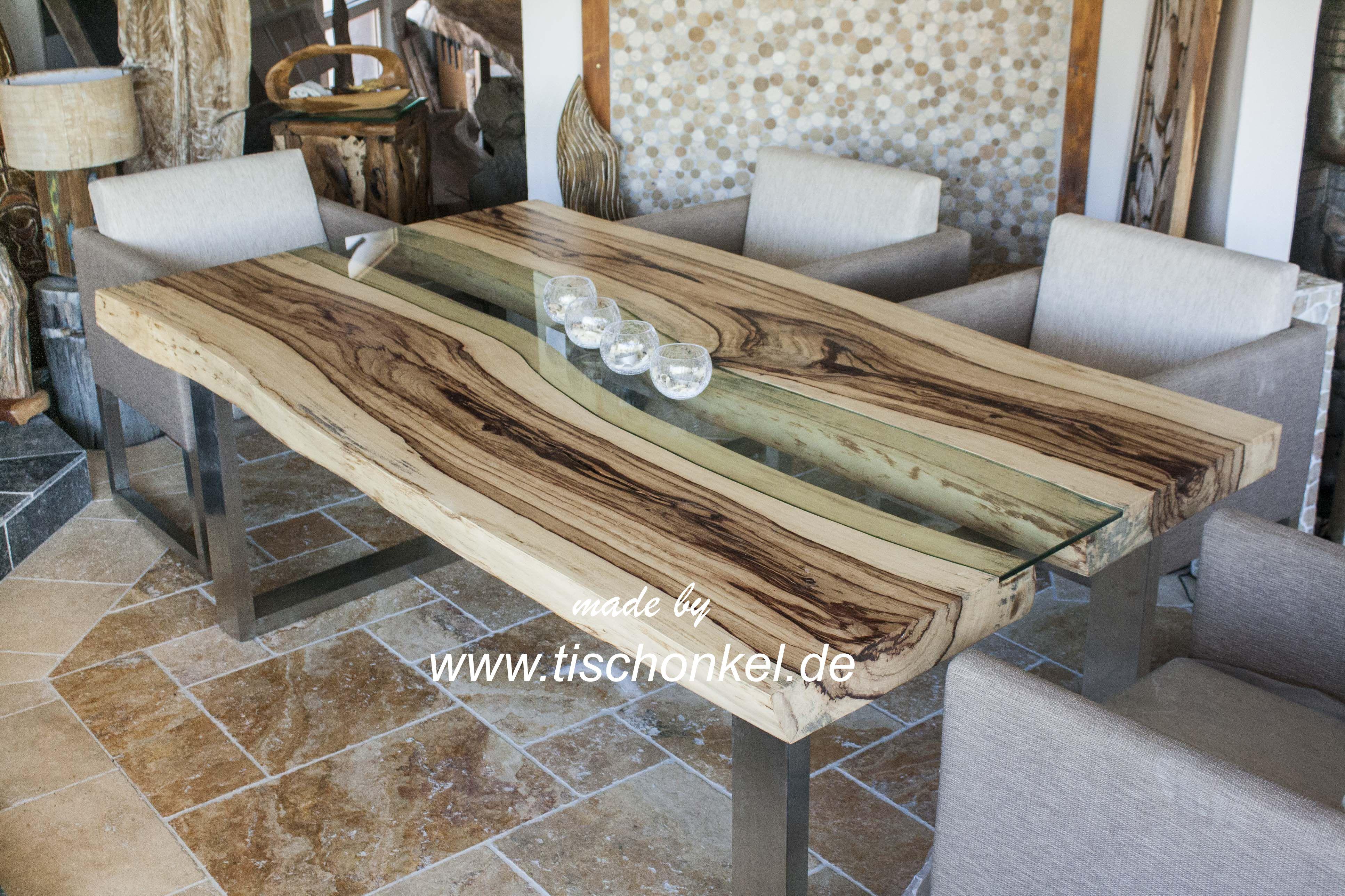 Designertisch Der Extraklasse Der Tischonkel