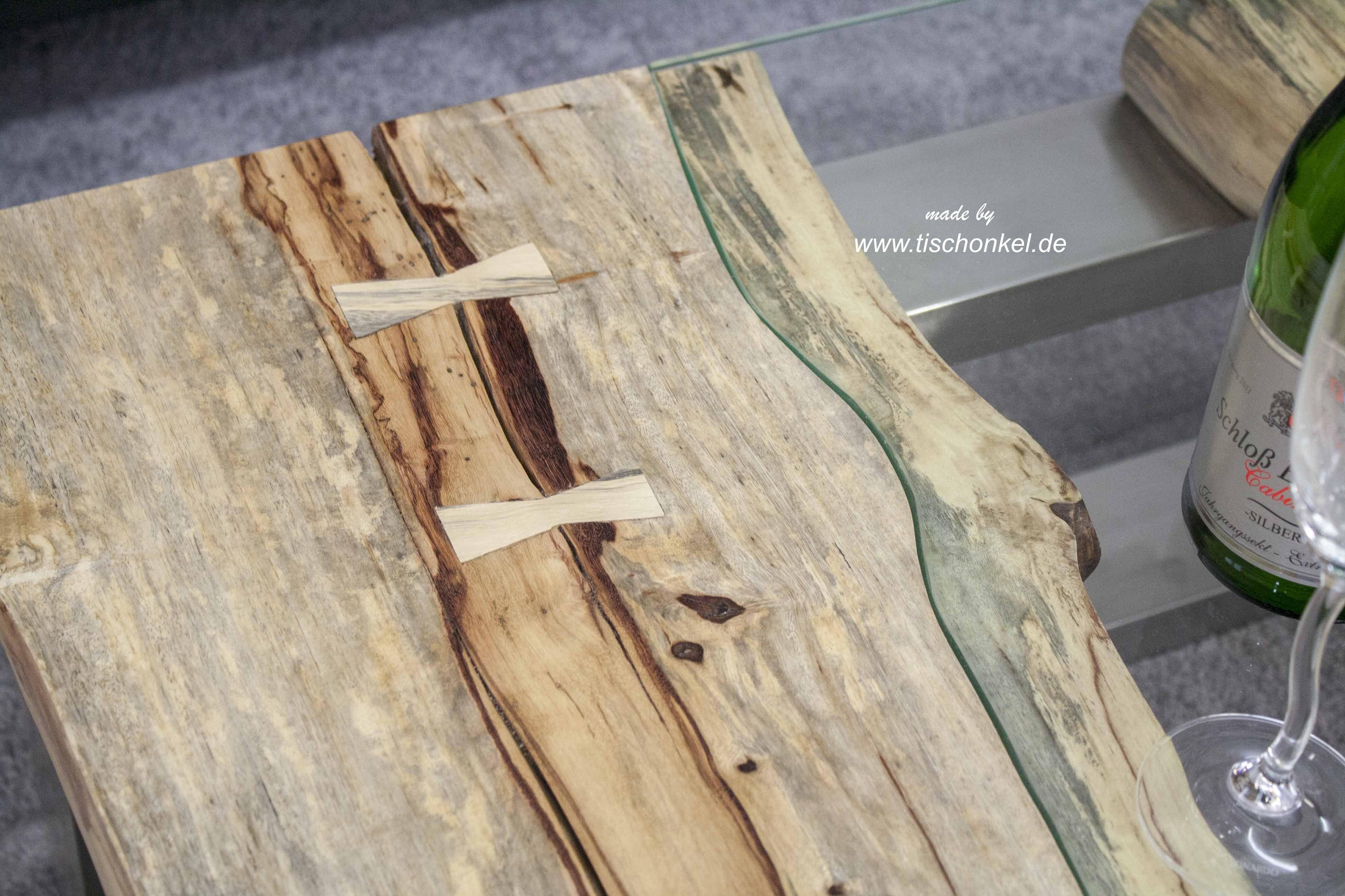 Design Couchtisch Serie Elements  Der Tischonkel