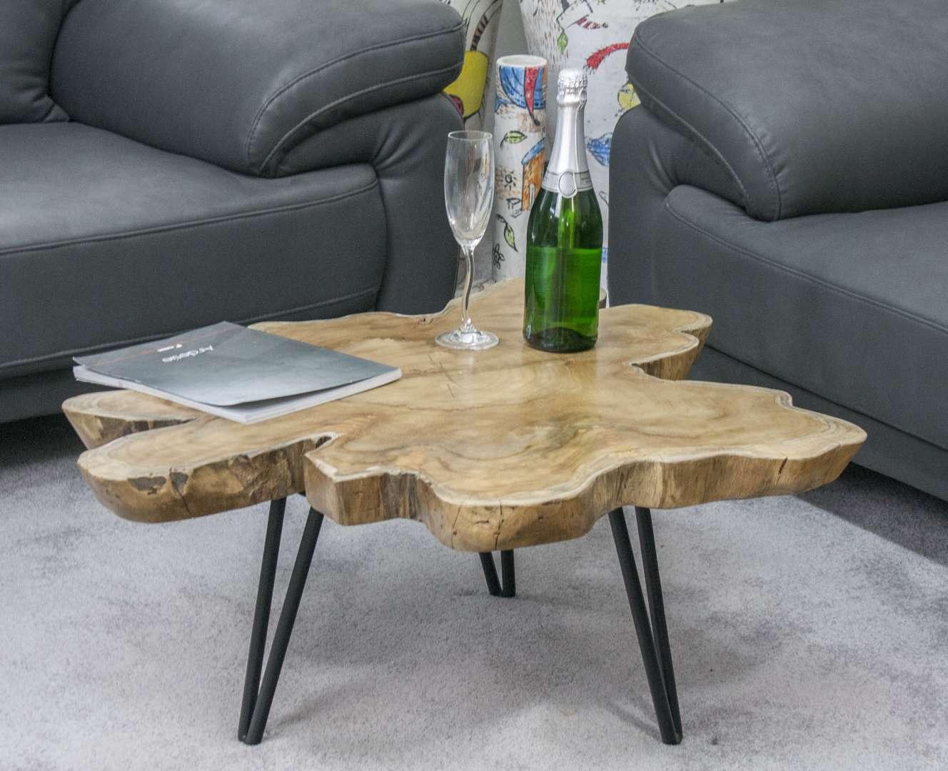 beistelltisch wurzelholz  Bestseller Shop für Möbel und