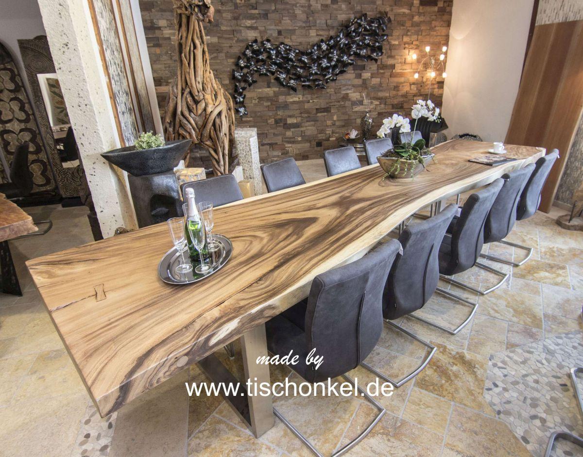 Esstisch aus massivholz der tischonkel for Esstisch zwei personen