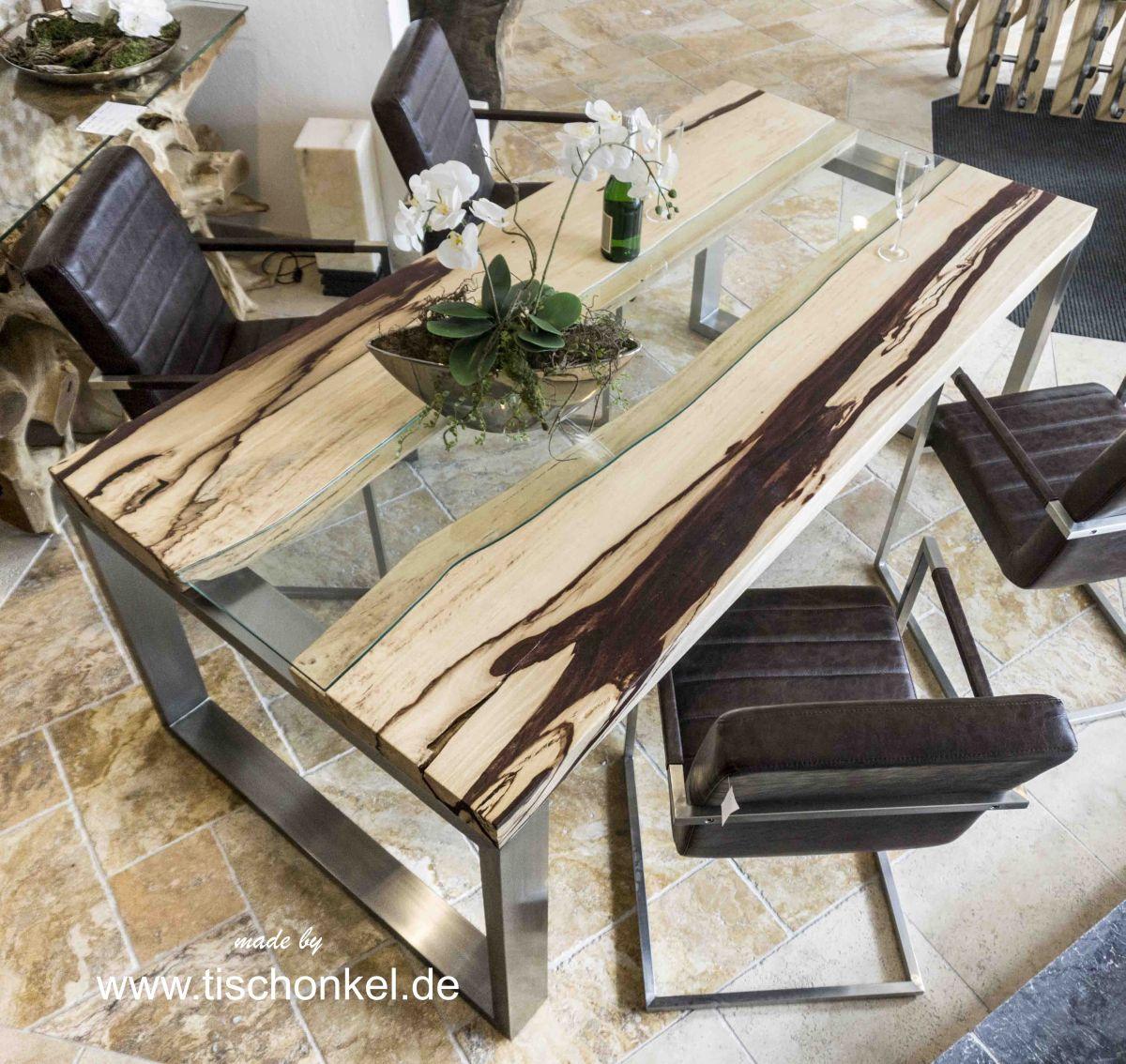 Esstisch design der tischonkel for Esstisch designer