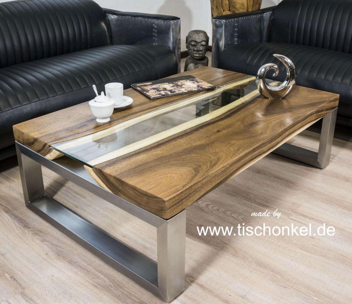 schicker couchtisch der serie elements der tischonkel. Black Bedroom Furniture Sets. Home Design Ideas