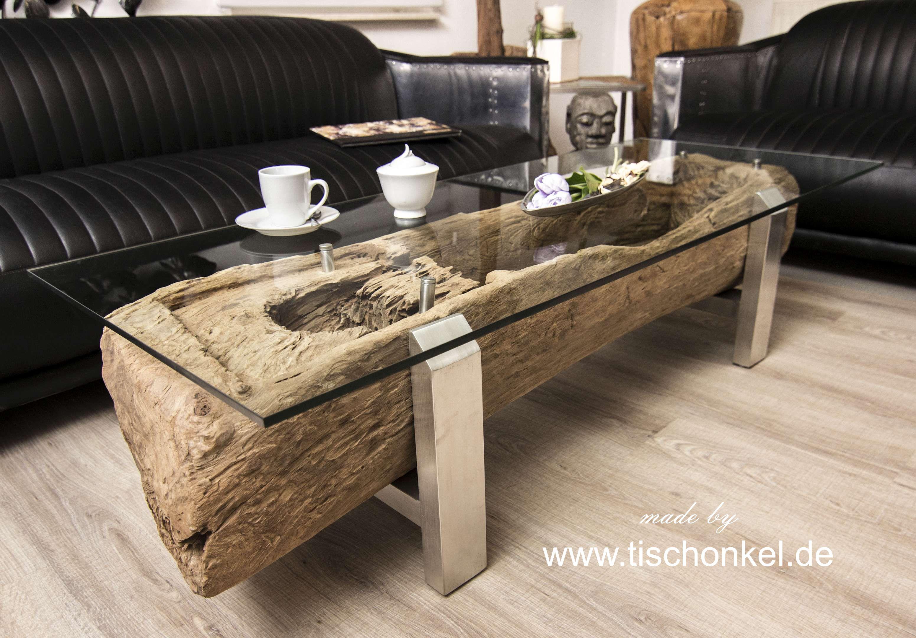 antiker couchtisch aus einem alten reism rser der tischonkel. Black Bedroom Furniture Sets. Home Design Ideas