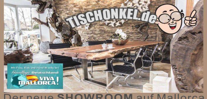 Eröffnung des neuen Showroom der Gerkens mit Goodbye Deutschand