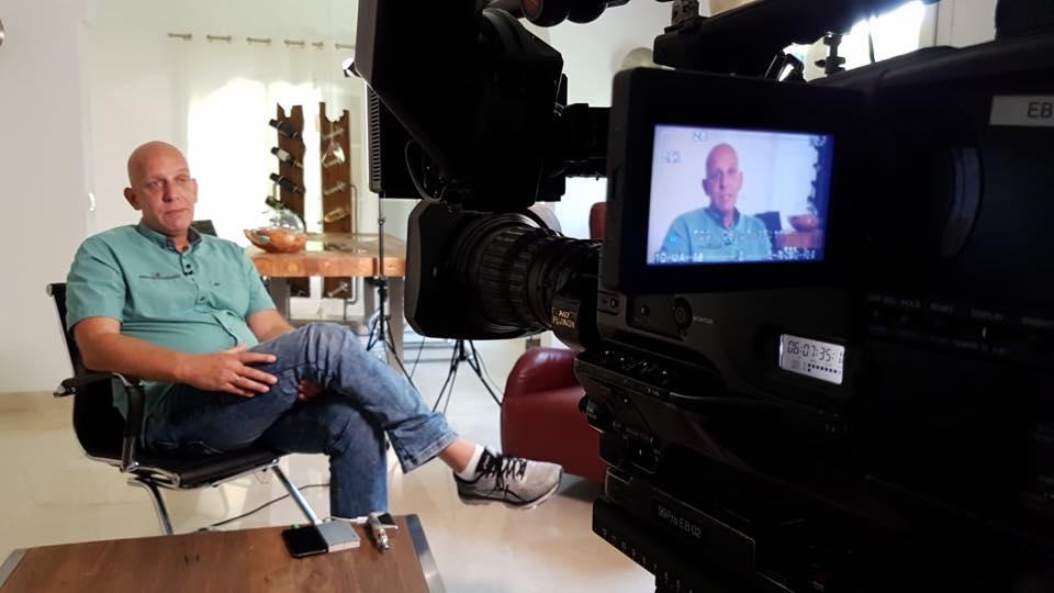 Interview Olaf Gerken mit Goodbye Deutschland