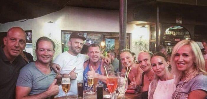 Sechs Auswanderer von Goodbye Deutschland auf einem Bild,….wer erkennt alle?