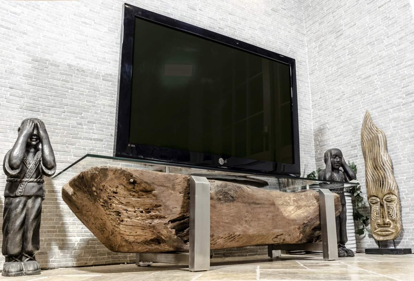 Der Tischonkel Tv Board Lesung 148 5 X 60 X 40 Cm Ctj C10 6