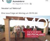 TV-Trailer Goodbye Deutschland mit Olena und Olaf Gerken