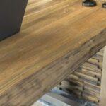 Holz Schreibtisch