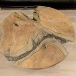 Couchtisch Holz Wohnzimmer