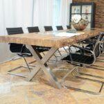Konferenztisch aus Wunschmaß