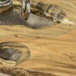 Wohnzimmertisch Massivholz