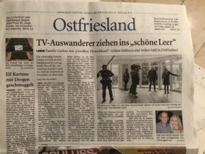 Olaf Gerken Ostfriesen-Zeitung 2