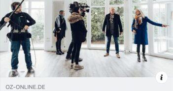 Olaf Gerken von Goodbye Deutschland zieht mit Ehefrau Olena und den Kindern nach Leer Ostfriesen-Zeitung
