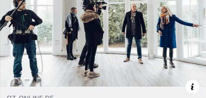 Olaf Gerken von Goodbye Deutschland zieht mit Familie nach Leer