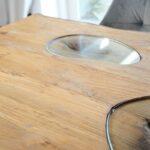 Beliebteste Tischplatte für Esstisch
