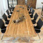 Tisch für Ihre Konferenz