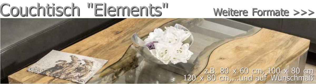 Couchtisch Elements im Onlineshop bestellen