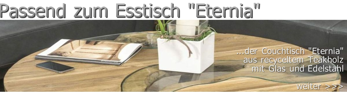Runder Esstisch Eternia Onlineshop