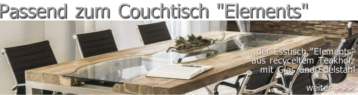 Esstisch Elements im Onlineshop bestellen