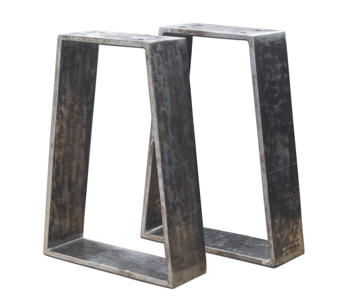 Tischgestell Aus Stahl Fr Couchtisch