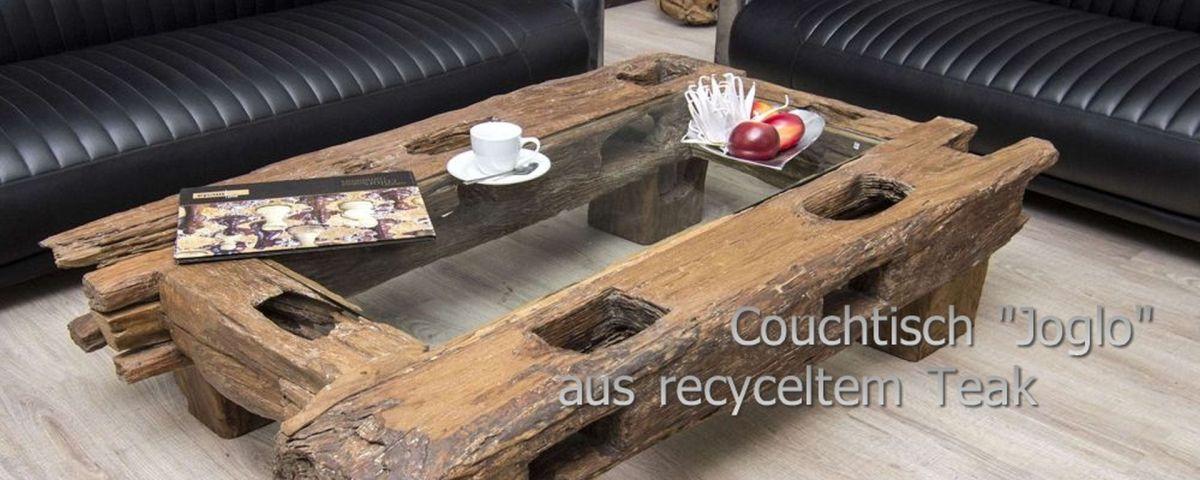 Der Tischonkel Couchtische Aus Altholz